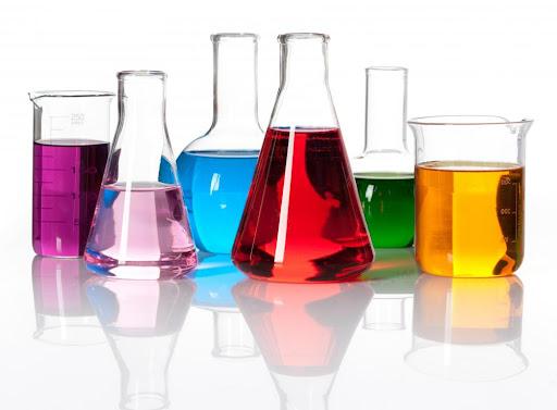 Tính chất lý hóa học các chất vô cơ